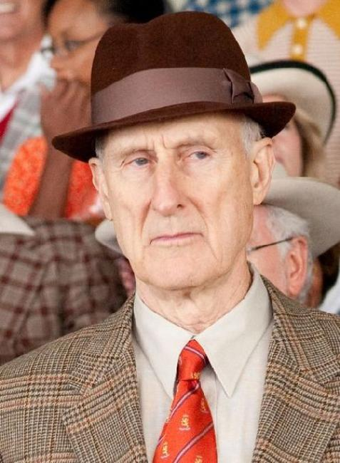 James Cromwell in