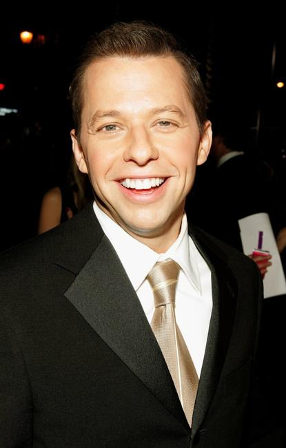 Jon Cryer at the 33rd Annual People's Choice Awards.