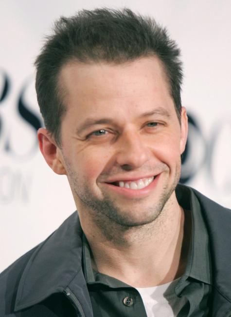 Jon Cryer at the King World TCA party.