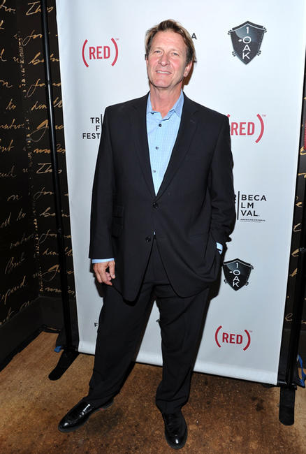 Brett Cullen at the after party of