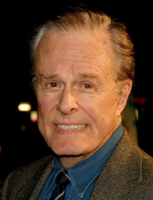 Robert Culp at the premiere of