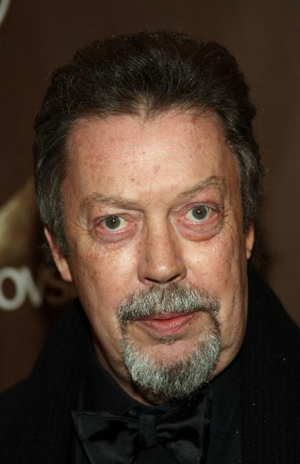Tim Curry at the 10th Annual Costume Designers Guild Awards.