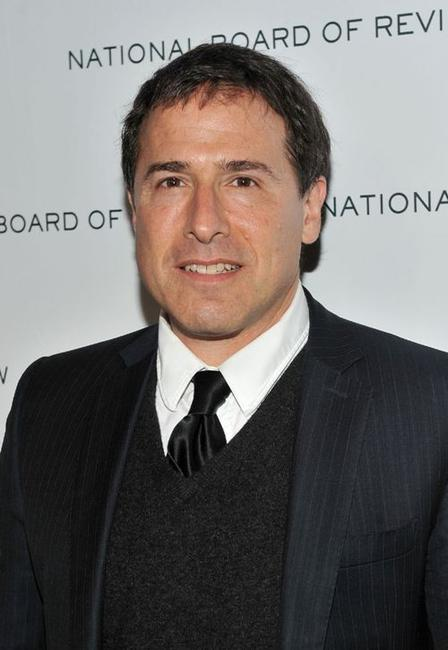 David O. Russell at the 2011 National Board of Review of Motion Pictures Gala.