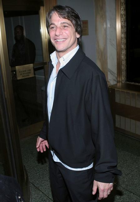Tony Danza at the Mariah Carey's Album Release Party.