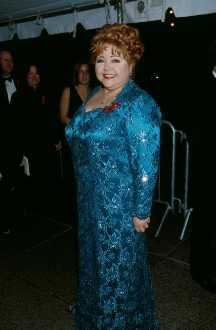 Patrika Darbo at the 27th Annual Daytime Emmy Awards.