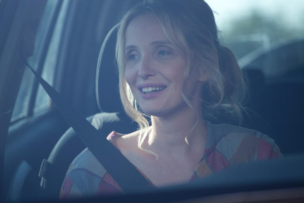 Julie Delpy as Celine in