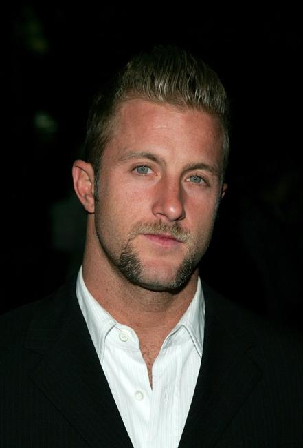Scott Caan at the TIFF premiere pf