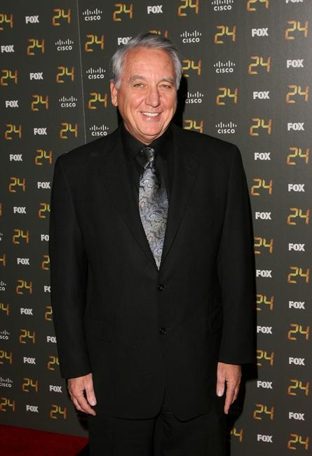 Bob Gunton at the