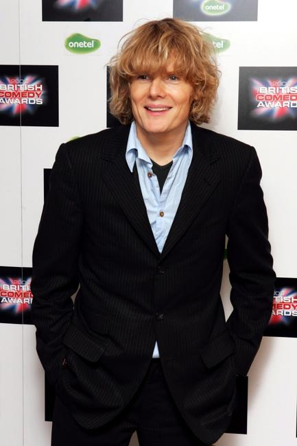 Julian Rhind-Tutt at the British Comedy Awards 2005.
