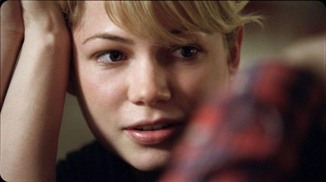 Michelle Williams as Ellen in