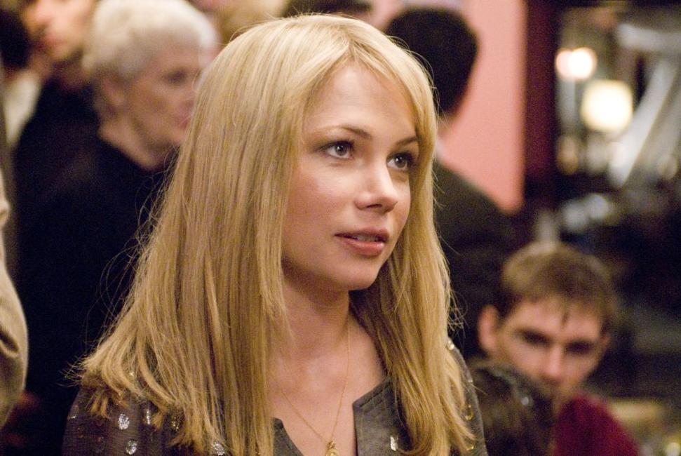 Michelle Williams as Claire Keen in