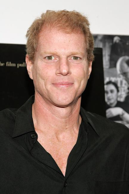 Noah Emmerich at the private screening of