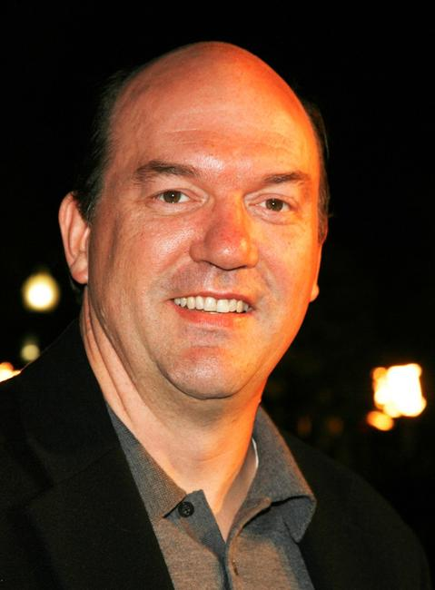 John Carroll Lynch at the premiere of