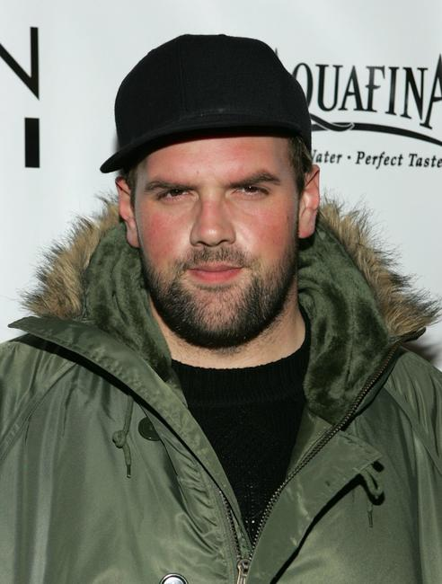 Ethan Suplee at the 2006 Sundance Film Festival.