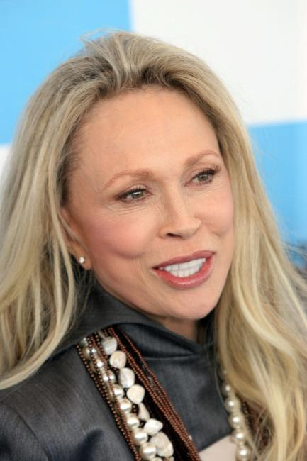 Faye Dunaway at the 22nd Annual Film Independent Spirit Awards.