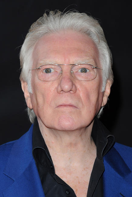 Alan Ford at the UK premiere of