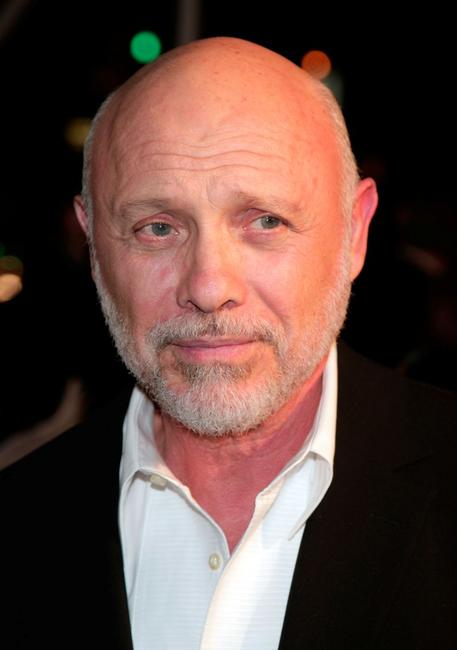 Hector Elizondo at the AFI FEST 2007 presented by Audi closing night gala screening of