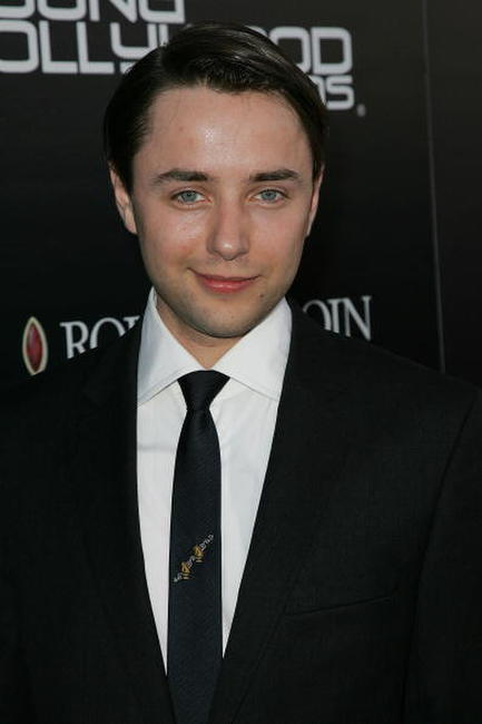 Vincent Kartheiser at the Hollywood Life magazine's 10th Annual Young Hollywood Awards.