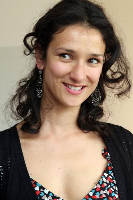 Indira Varma at the LA Confidential Magazine