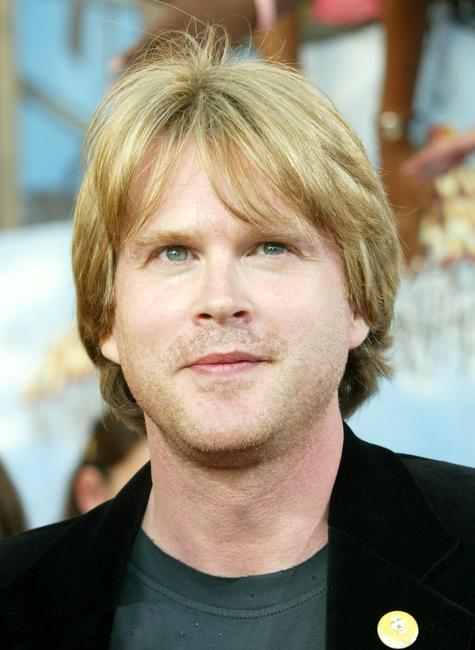 Cary Elwes at the 2005 MTV Movie Awards.