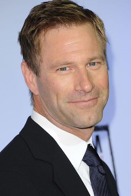 Aaron Eckhart at