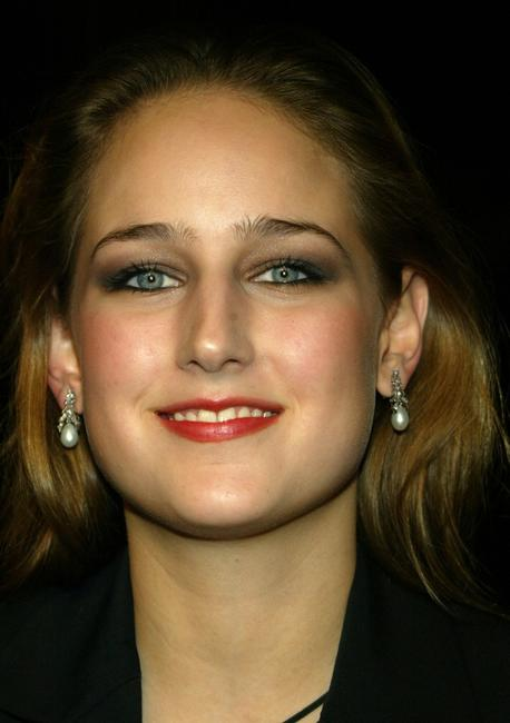 Leelee Sobieski at the premiere of