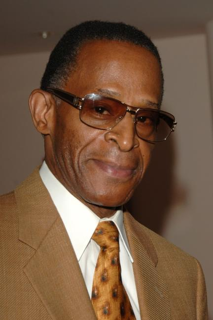 Antonio Fargas at the 38th NAACP Image Awards nominees luncheon.