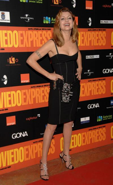 Najwa Nimri at the photocall of