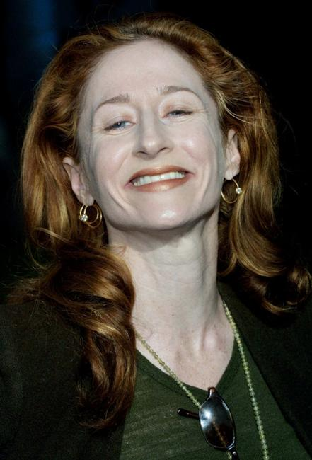 Vicki Lewis at the NBC Summer Press Tour All-Star Party.