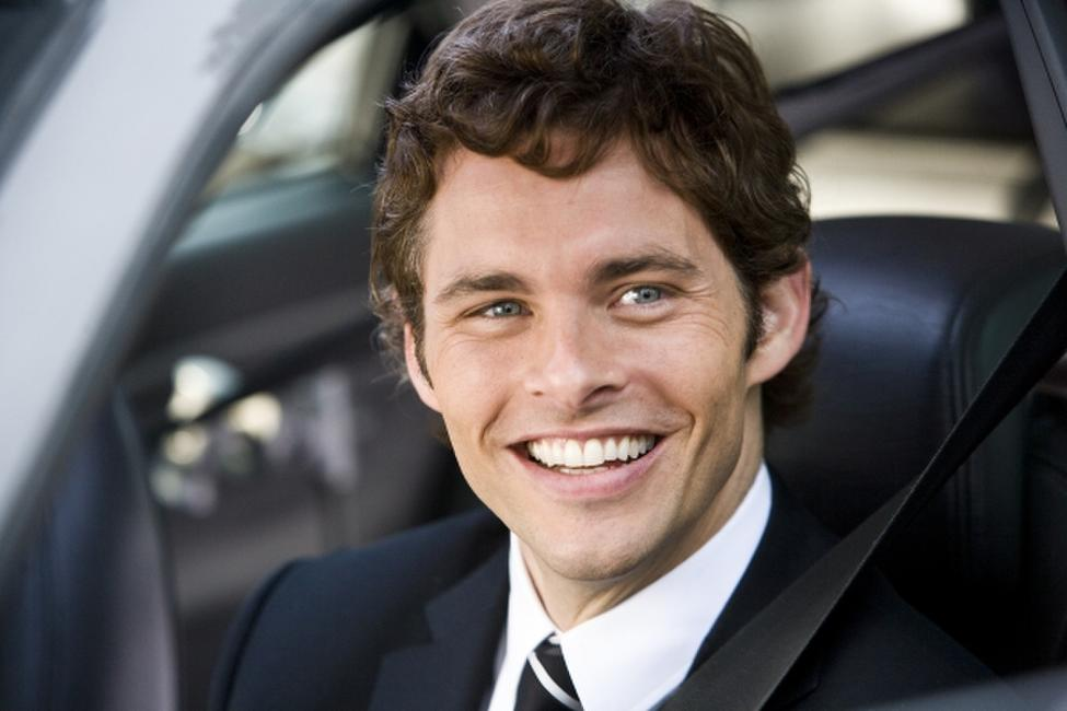 James Marsden in