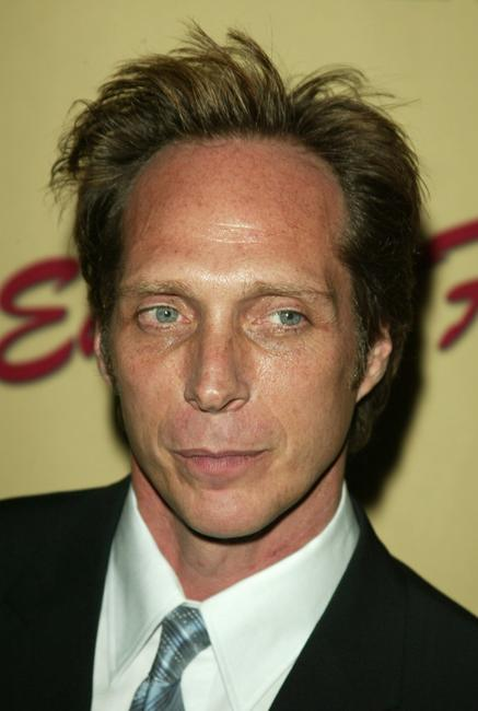 William Fichtner at the HBO Screening Of
