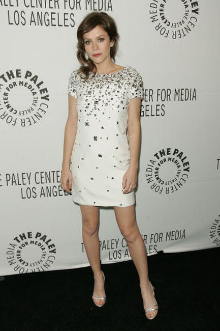 Anna Friel at the Paley Center for Media's 25th Annual Paley Television Festival.
