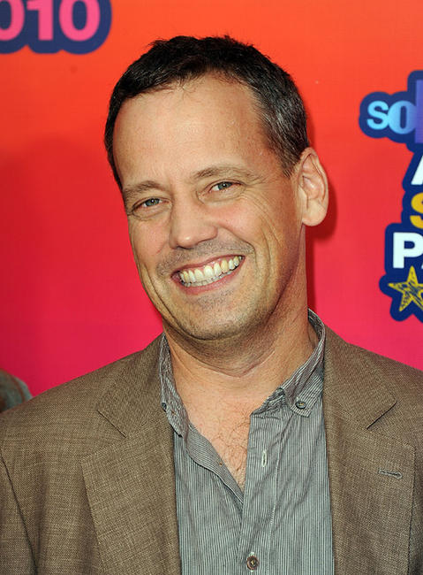 Dee Bradley Baker at the FOX 2010 summer Television Critics Association all-star party in California.