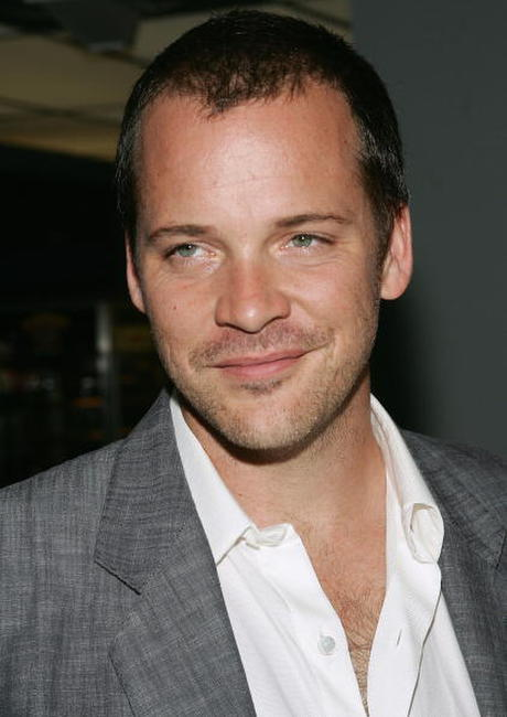 Peter Sarsgaard at the