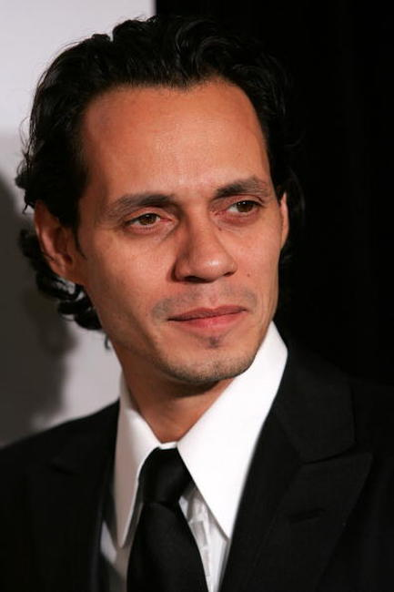 Marc Anthony at the 20th Anniversary Children's Health Fund Gala Dinner in N.Y.