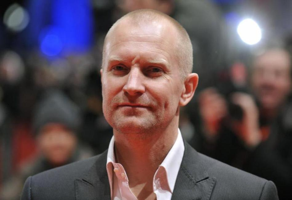 Ulrich Thomsen at the premiere of