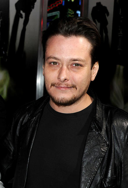 Edward Furlong at the California premiere of