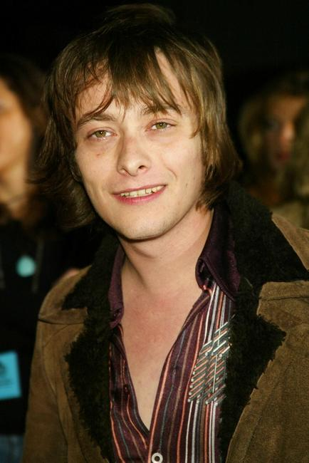 Edward Furlong at the 5th Anniversary of Comedy Central's