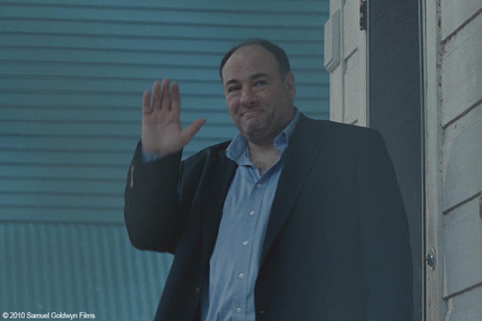 James Gandolfini as Doug in