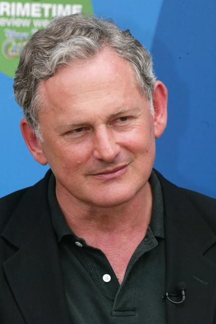 Victor Garber at the ABC Primetime Preview Weekend.
