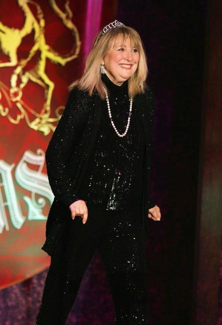 Teri Garr at the 12th Annual