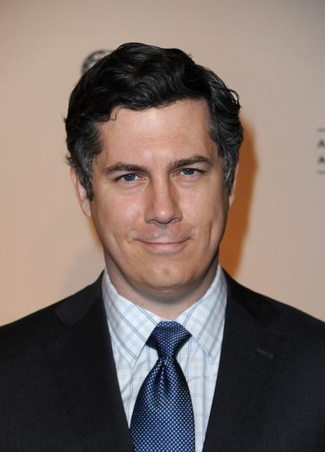 Chris Parnell at the Academy Of Television Arts and Sciences' 19th Annual Hall Of Fame Induction.