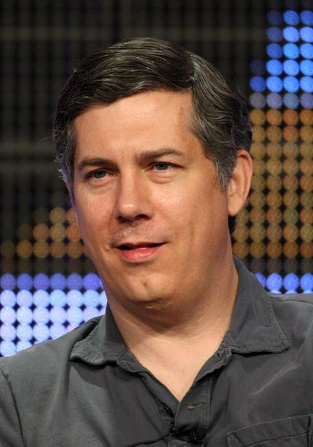Chris Parnell at the FX portion of the 2010 Summer TCA Press Tour.