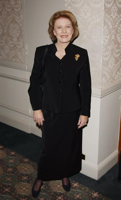 Patty Duke at the 20th Annual Media Access Awards.
