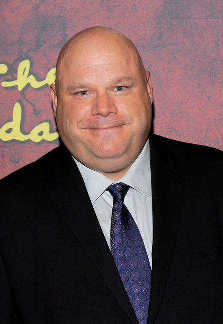 Kevin Chamberlin at the after party of the opening night premiere of