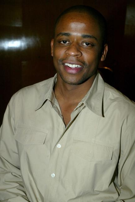Dule Hill at the Writers Guild Theatre.