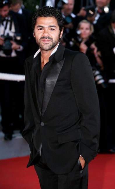 Jamel Debbouze at the premiere of