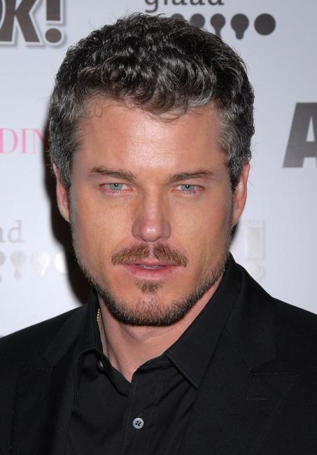 Eric Dane at the premiere of