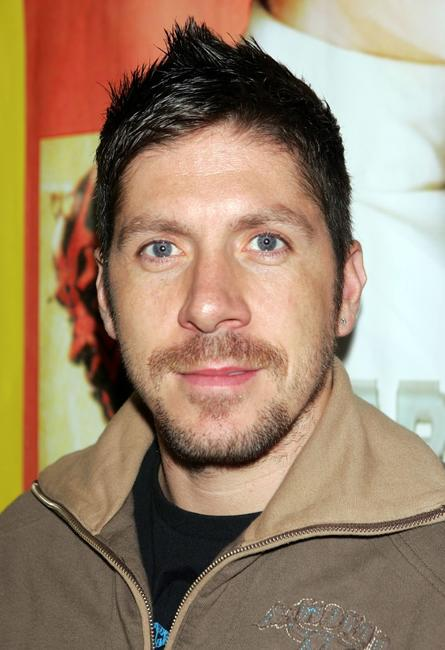 Ray Park at the 10th Annual Big Apple National Comic Book, Toy and Sci-Fi Expo.