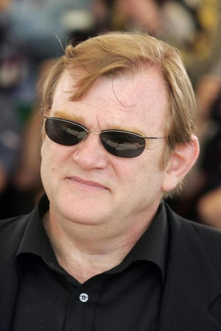 Brendan Gleeson at the photo call of